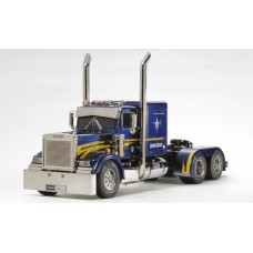 Tamiya Grand Hauler Custom 1/14 kit